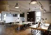 Studio ideas / by Trail Bum