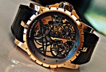Men's watches / by mario lacey