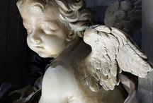 Angels / by Pat Tessendorf