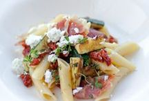 Pasta / by Indre Yum