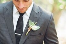 HERE COMES THE GROOM / by Upon An Occasion