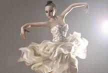 Ballet  / by Marilyn Munster