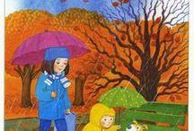 Φθινόπωρο-Fall / by Niki Koumbari