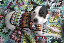 crochet  / tutto quello che adoro e che si può fare con l'uncinetto / by Maria Grazia Agnoletto