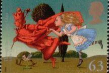 Alice and Oz / by Jodi Niceley