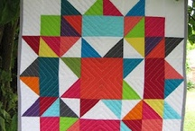 QUILTS / by Amy Franks