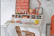 OFFICE STYLE / by Studio Archibenessere