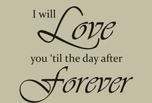 For You My Love, My Alejandra / by Brandon O'Meara