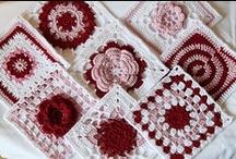 Granny squares / by nana pops