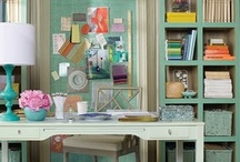 Office / by Amy Riebs