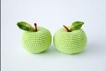 lovely crochet / by Esther Keller