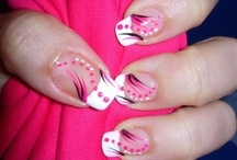 nails / by angel napier