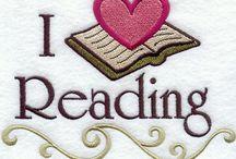 Good Books / by Winnie Adams