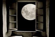Moon shine / by Winnie Adams