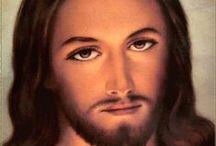 Jesús I love you / by Clau Avila