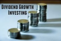 Dividend Growth Investing / Anything related to dividend growth investing. If you want to contribute, feel free to contact me and I'll add you. / by Roadmap2Retire