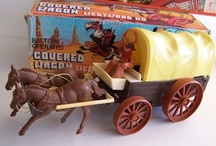 Native American Miniature Toy / by Tradition of London