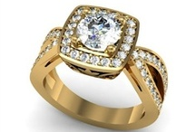 Wedding Rings / by Tradition of London
