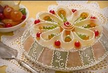 italian  sweets   /  TASTY / by rosa conforti