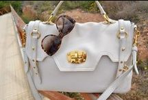 I Need that Bag!! / a woman can never have to many bags :> / by Spring Witham