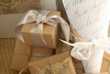 Christmasy Stuffs! / by Jaime Preston (James)