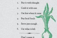 Good eats / by Robin Minyard