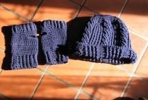 Crochet / by JW