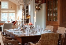 Dining Room / by Sheila Wilson