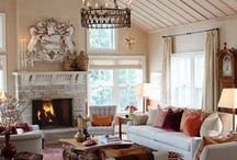 Family Room / by Sheila Wilson