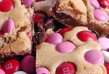 Recipes - cookies & bars / by Heather Johnson