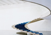 ladder/阶梯/escalera / by muufi .com
