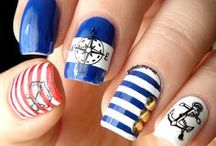 Cool Nails / by ewlyn