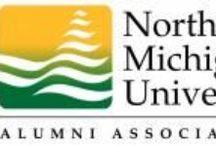 Meet the Alumni Assoc. Board / by NMU Alumni Association