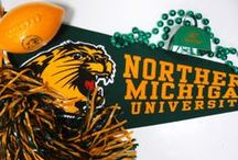 Wildcat Pride / Share your photos of Wildcat Pride with us at alumni@nmu.edu / by NMU Alumni Association