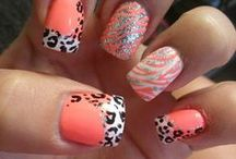 Nails <333333 / by Chelsey McCaulley