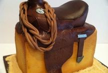 COOL CAKES / by DANCING COWGIRL DESIGN