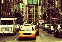 New York baby / by Rachel Forsyth