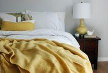bedroom design / by Angela Birum