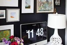 office design / by Angela Birum