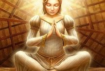Meditation / by Bolduren Tania Roxana
