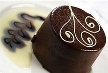 Chocolate ~ Cocoa ~ Delish! / Marketing | Styles | Branding | Recipes | Photography / by Sheila Garner