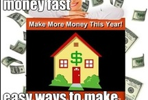 Income Opportunities / by Make MONEY Online