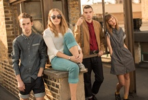 SS Lookbook 2013 / by Lee Cooper