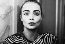 Cara Delevingne / by Ashli Paige Holmquist