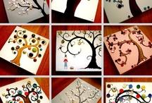 Crafty Ideas / by Teresa Achuff