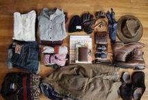My Style: Wardrobes / Formal, Informal, Urban & Accesories / by Pablo M. Berger