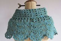 Crochet-Shawl,Wrap,Poncho / by Frieda MorganStricker