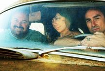 American Pickers, my dream job! / by tammy devore