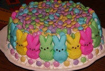 Easter / by Christine Hill