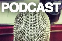 Podcasting / Podcasting tips, tutorials, equipment ideas.  / by Jenae Duarte